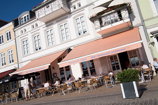 restaurant orkidé sønderborg Laks Street 11