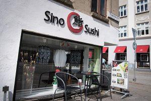 Sino Sushi