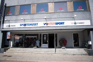 Sportshuset