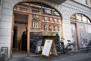 Rodfast Aarhus