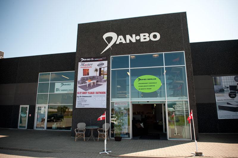 danbo møbler Danbo Møbler Esbjerg   Business View Denmark danbo møbler
