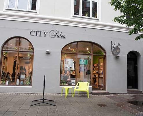 city salon slagelse