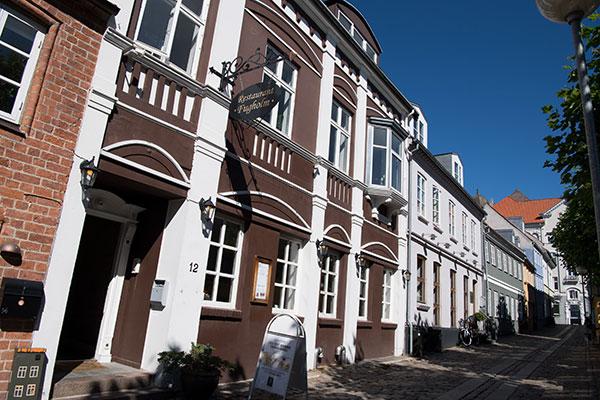 Restaurant Fugholm - Business View Denmark